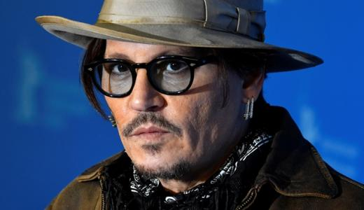 ML | Johnny Depp