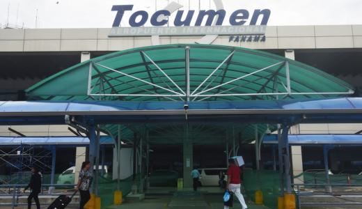 ML | Aeropuerto Internacional de Tocumen
