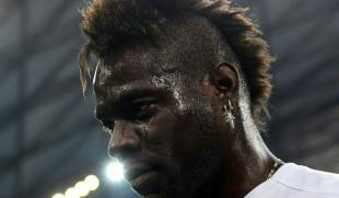 Mario Balotelli will return 'home' to Brescia as he attempts to regain his place in the Italy team