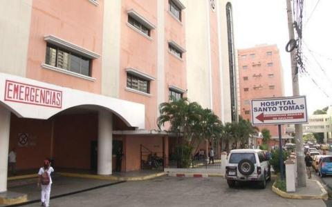 ML | Hospital Santo Tomás