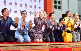 "AFP | WarnerMedia adquiere ""The Big Bang Theory"" para su servicio streaming"