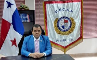Venancio Serrano, Asesor Legal de UNCAP