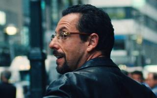 El actor Adam Sandler